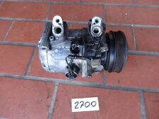 BMW e34 e36 climat compresseur climat compresseur 8390340 ln2700
