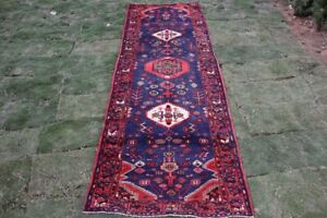 COLLECTORS' PIECE Antique Caucasian Runner -DISCOUNTED PRICE