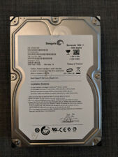 SEAGATE ST31500541AS 1.5TB 5.9K 3.5-INCH SATA HARD DRIVE USED
