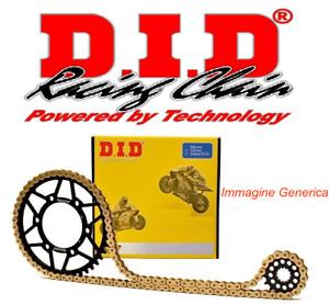 DID Kit Catena 525 Corona 38 Pignone 15 Per Ducati Sport Touring ST4 S 996 02-05