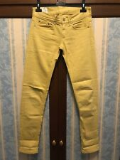 Dondup jeans colore giallo Tg.26
