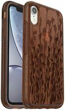 OtterBox Symmetry Series Protective Case iPhone XR, That Willow Do Easy-Open Box