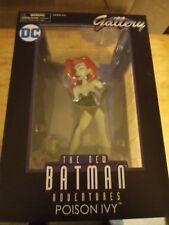 DC Comics Diamond Select Gallery New Batman Adventures Poison Ivy Statue