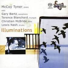 McCoy Tyner : Illuminations CD (2004) ***NEW***