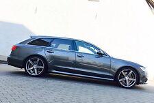 Alufelgen Oxigin 18 Graphit Audi A6 4G 4G1 Avant Allroad 9x20 Concave NEU ! ABE