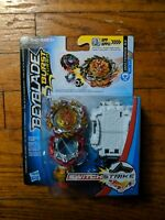 Beyblade Burst Turbo SwitchStrike - Amaterios A3 - DR61/TA18 Starter Pack New