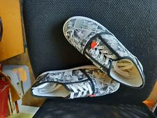 I Love Lucy Bradford Exchange Tennis Shoes