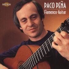 Paco Pe a, Paco Peña, Paco Pena - Flamenco Guitar [New CD]