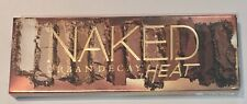 Urban Decay Naked Heat 12 Eyeshadow Palette, Brand New In Box
