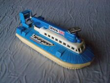 MATCHBOX Super Kings Hovercraft aéroglisseur de 1974 vintage ancien!
