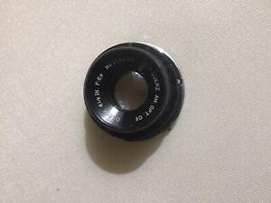 goerz dagor 4 1/8 inch lens