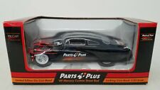 Die Cast Parts+Plus 1:25 '49 Mercury Custom Street Rod Locking Coin Bank