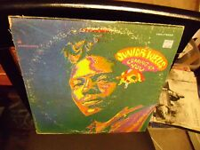 Junior Wells Coming At You LP 1968 Vanguard Records VG+
