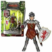 Chronicles of Narnia, the Prince Caspian - Peter Pevensie Final Battle Figure
