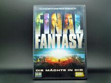 Final Fantasy - Die Mächte In Dir (DVD)
