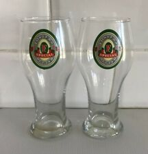 FOSTERS SPECIAL BITTER Beer Glass Collectable Vintage