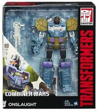 Hasbro Bruticus Transformers & Robot Action Figures