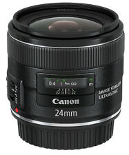 Canon EF 24mm F/2.8 Is USM Lens Ef2428isu