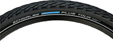 Schwalbe Marathon Plus Tour Tire 26x2.0 Wire Bead -Reflective & SmartGuard