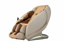 Massage Chair Weyron Symphony Luxury Massage Chair Shiatsu Recline Zero Gravity