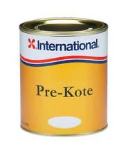 International Pre-Kote Gloss Undercoat 750ml Tin - White