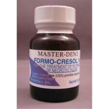 Formocresol 1 0z 30ml Bottle Formo Cresol Dental