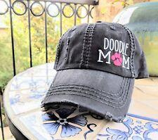 Women's goldendoodle hat, doodle mom, goldendoodles, gift, clothing, present