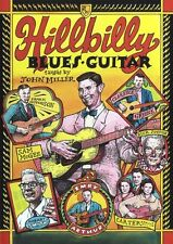John Miller Hillbilly Blues Guitar Learn to Play Country Songs Music DVD