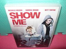 SHOW ME - GAY - dvd - nueva