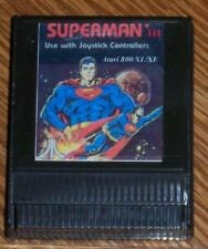 Superman III Cartridge 800/XL/XE Atari New