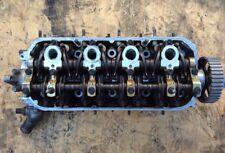 92 93 1992 1993 Accord Engine Cylinder Head PT3 Used OEM