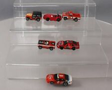 Aurora & Other Vintage Ho Scale Assorted Slot Cars [6]