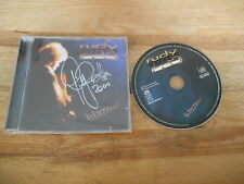 CD Blues Rudy Rotta - Blurred (8 Song) ACOUSTIC MUSIC signed /signiert
