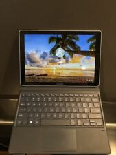 Samsung Galaxy Book SM-W727V 128GB Wi-Fi 4G Verizon 12in Silver Win 10 Home