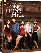 ONE TREE HILL - SEASON 6 - DVD - REGION 2 UK