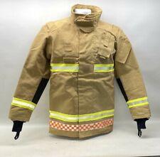 More details for new fire & rescue jacket tunic fire service firefighter fireman bristol uniform