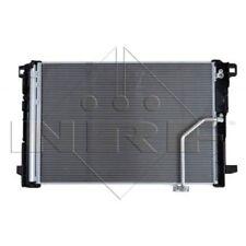 NRF 35793 Kondensator eine Klimaanlage für MERCEDES