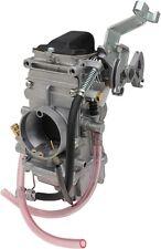 Mikuni TM33-8012 TM Series Flat Slide Carburetor 33mm