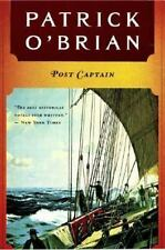 *NEW* Post Captain by Patrick O'Brian Vol 2 (1990, Paperback)