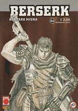 Berserk n. 46 di Kentaro Miura - Prima Edizione Panini