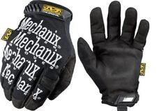 Mechanix Wear MG-05-008 Men's Black The Original Gloves Size Small EB0507