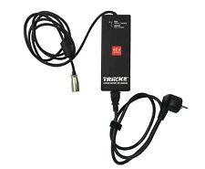 Ladegerät für TRIKKE Elektroscooter Lithium-Ionen Akkus (48V-12 Ah)