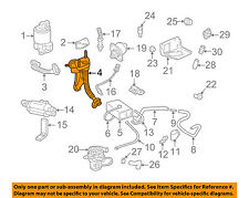 GM OEM EGR System-Adapter 12567867