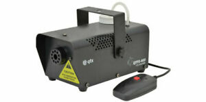 QTX QTFX400 Compact Fog Machine