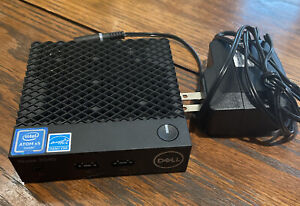 Dell Wyse 3040 Thin Client (Z8450 / 1.44GHz / 8G FLASH / 2G RAM without WIFI)