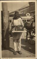 Native Life India? Ethnography c1910 Postcard PAN SUPARI SELLER