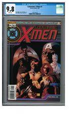 Codename: X-Men #1 (2000) Sean Phillips Cover CGC 9.8 HH138