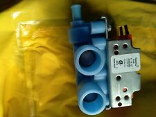 Whirlpool washer inlet valve