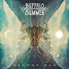 Buffalo Summer - Second Sun [CD]