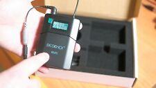 Microfono lavalier wireless Beschoi WM5